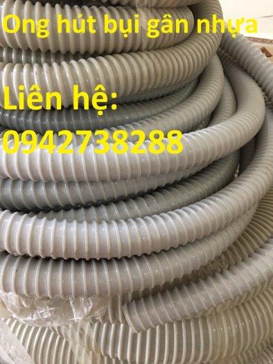Bán ống hút bụi gân nhựa phi 34, phi 40, ..., phi 250 giá rẻ1