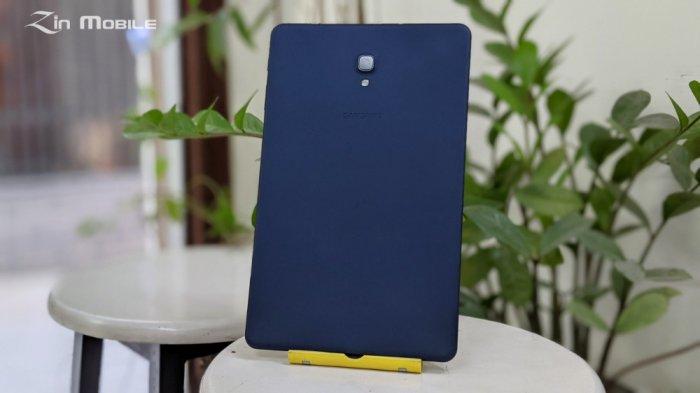 Máy tính bảng Samsung Tab A 10.5 Inch 20186