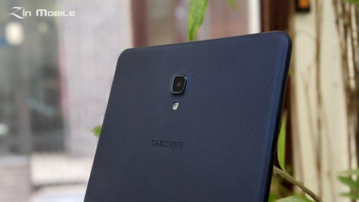 Máy tính bảng Samsung Tab A 10.5 Inch 20182