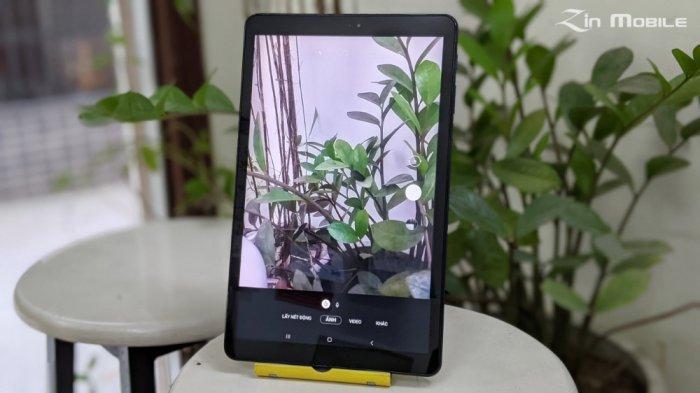 Máy tính bảng Samsung Tab A 10.5 Inch 20181