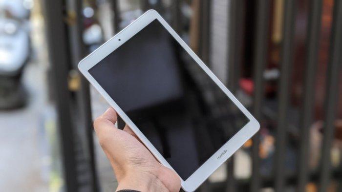 Máy tính bảng Huawei Mediapad M5 Lite 83