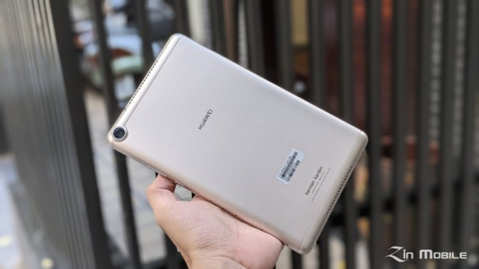 Máy tính bảng Huawei Mediapad M5 Lite 82