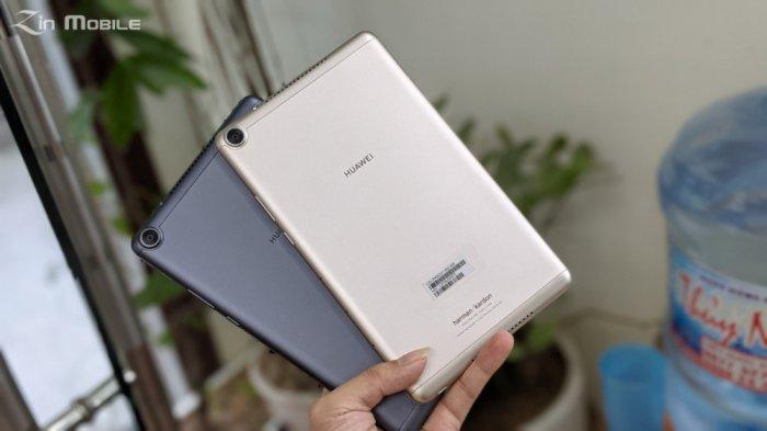 Máy tính bảng Huawei Mediapad M5 Lite 81