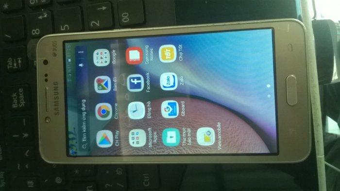 Samsung j2 priem2