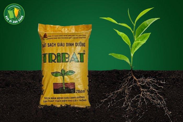 Bao Bì Đựng Đất Sạch Thiết Kế Đẹp – Bền Chắc – Giá Cạnh Tranh2