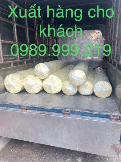 Bạt hdpe dày 1mm lót dải đường cuộn 200m2 khổ 4x50m4