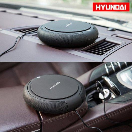 Máy lọc không khí, Máy làm sạch không khí ô tô phòng ngủ Hyundai4