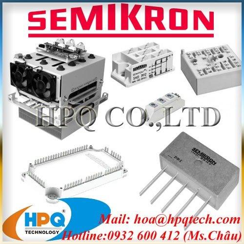 Mô đun IGBT SEMIKRON2