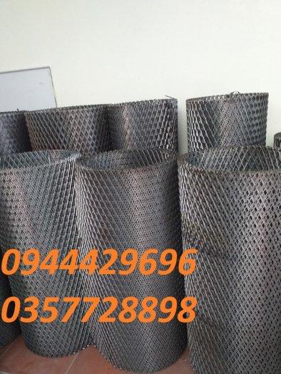 Lưới trám trát tường ô 6x12; 10x201