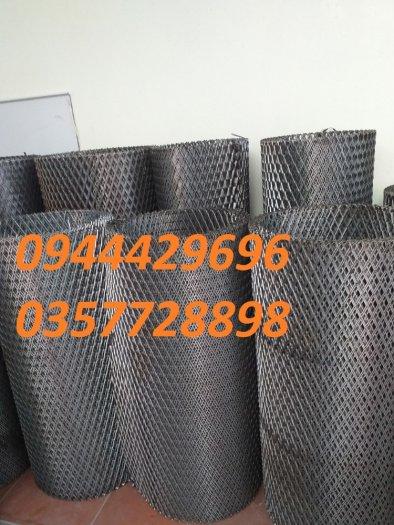 Lưới trám trát tường ô 6x12; 10x200