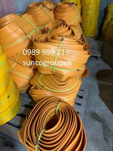 Tấm nhựa pvc O15-cuộn 20m chống thấm mạch ngừng4