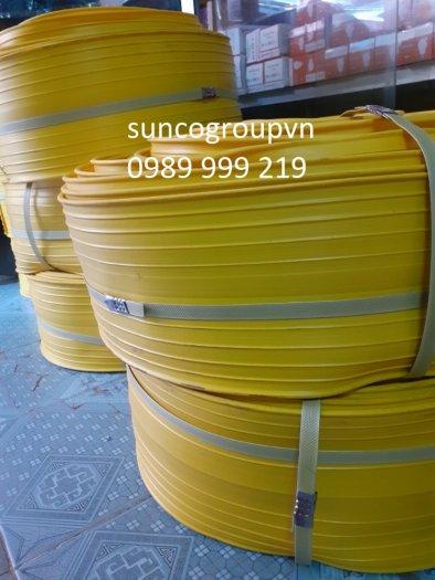 Tấm nhựa pvc O15-cuộn 20m chống thấm mạch ngừng0