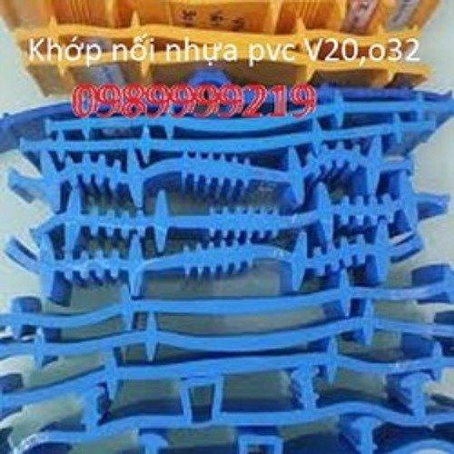 Nhựa pvc O32 cuộn 15m giá siêu rẻ cho công trình nhà xưởng1