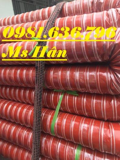 Ống silicone chịu nhiệt D25,32.40,51,63,76,90,100,120,150,200,250,250,300.1