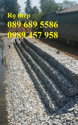 Báo giá rọ đá tiêu chuẩn, Rọ đá chất lượng cao2