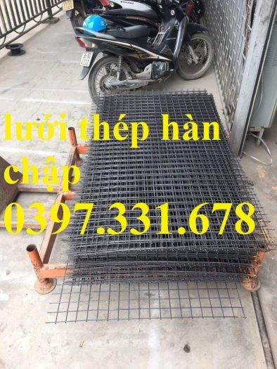 Lưới thép hàn Phi 6 ô 50x50 giá sỉ tại Hà Nội5