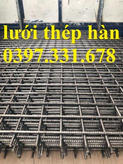 Lưới thép hàn Phi 6 ô 50x50 giá sỉ tại Hà Nội3