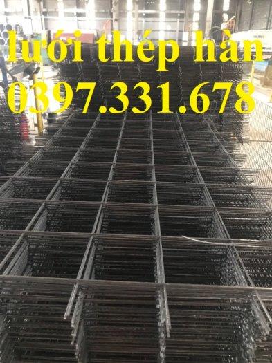 Lưới thép hàn Phi 6 ô 50x50 giá sỉ tại Hà Nội2