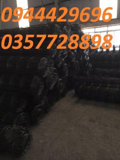 Lưới thép hàn D4 a 100 x100 khổ 2mx25m / cuộn2