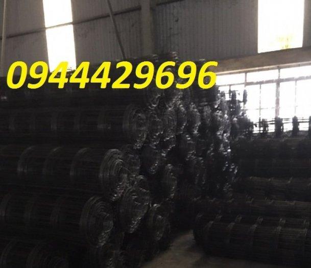 Lưới thép hàn D4 a 100 x100 khổ 2mx25m / cuộn1