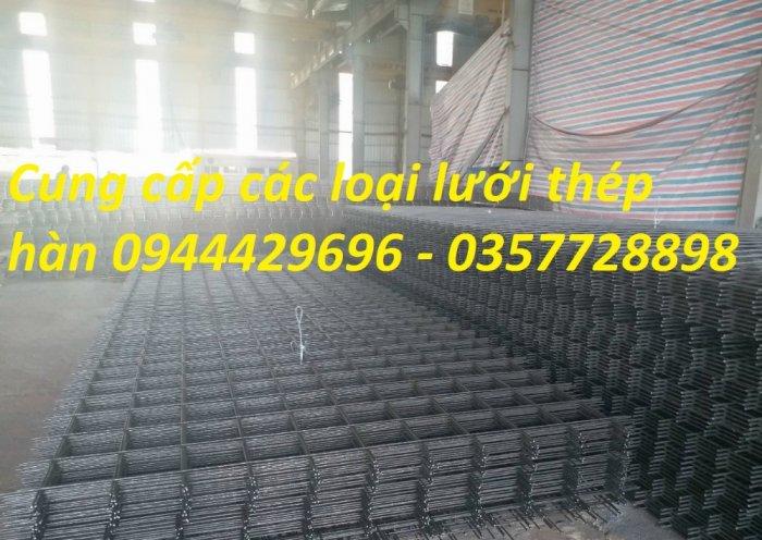 Lưới thép hàn D6 a 30010