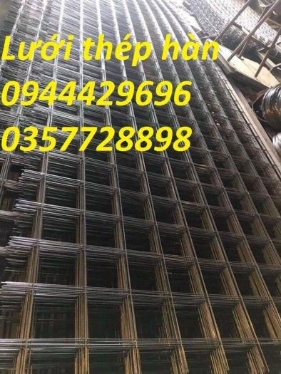 Lưới thép hàn D6 a 3001