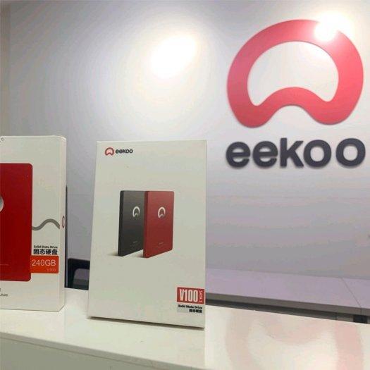 Ổ cứng ssd 120gb chính hãng eekoo bảo hành 3 năm5