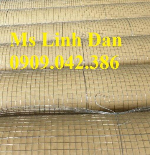Giá lưới inox hàn 304 3164