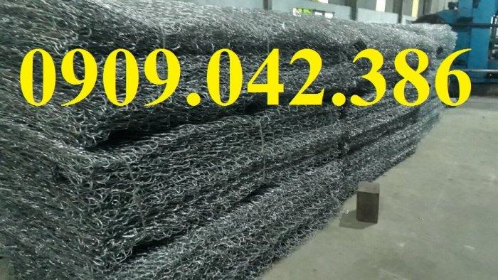 Báo giá rọ đá mạ kẽm Nhà máy sản xuất rọ đá, rọ đá bọc nhựa 2x1x1, rọ đá bọc nhựa pvc,0