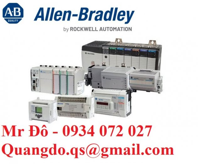 Bộ chuyển đổi tín hiệu Allen ‑ Bradley2