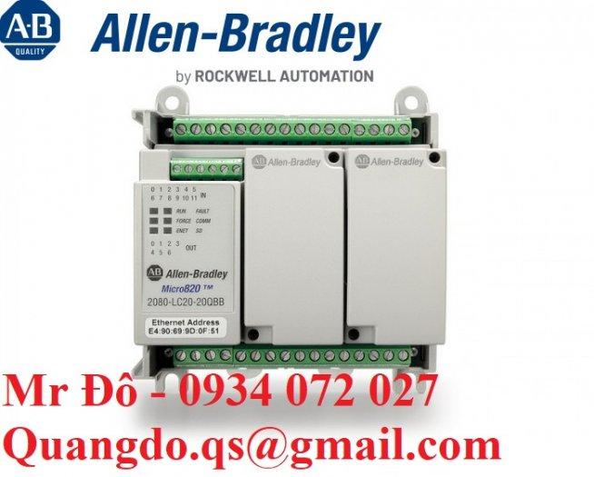 Bộ chuyển đổi tín hiệu Allen ‑ Bradley1