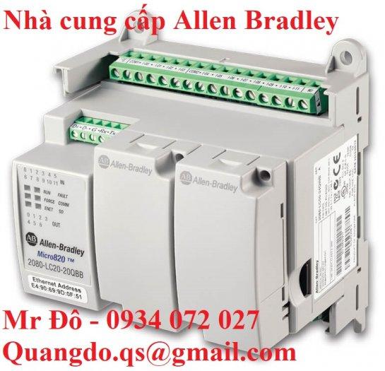 Bộ chuyển đổi tín hiệu Allen ‑ Bradley0
