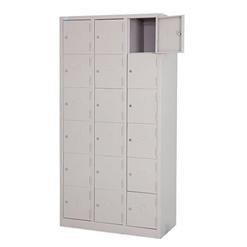 Tủ locker 18 ngăn0
