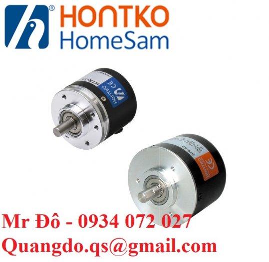 Đại lý phân phối encoder Hontko tại Việt Nam0