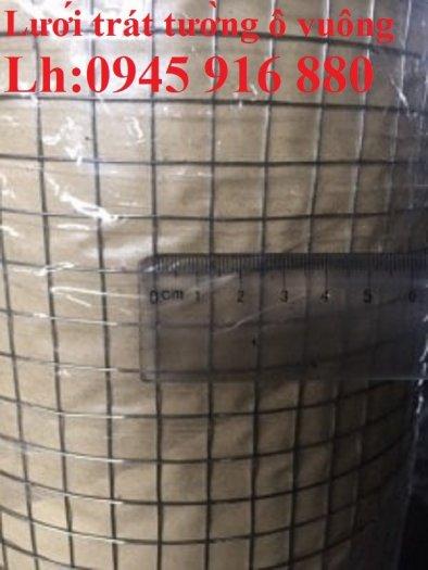 Sản xuất lưới thép hàn dây 4 mắt 100x100 đổ sàn bê tông, đổ cầu, cống rãnh cường lực cao10