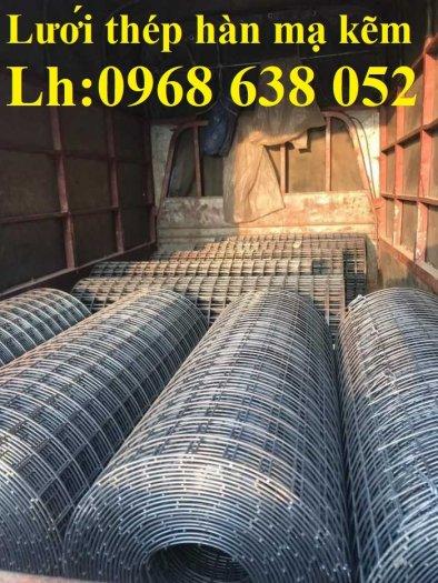 Nơi sản xuất lưới thép hàn D10a200x200 đổ sàn nền nhà xưởng cường lực cao19