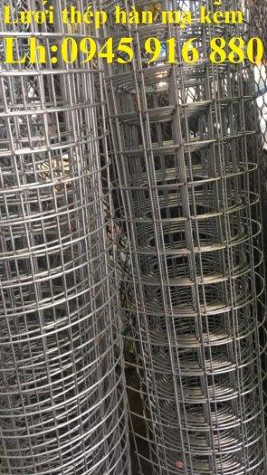 Nơi sản xuất lưới thép hàn D10a200x200 đổ sàn nền nhà xưởng cường lực cao16