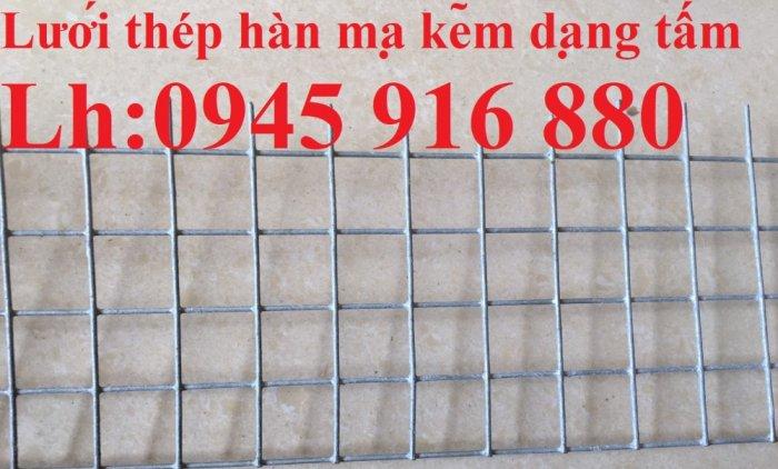 Nơi sản xuất lưới thép hàn D10a200x200 đổ sàn nền nhà xưởng cường lực cao9