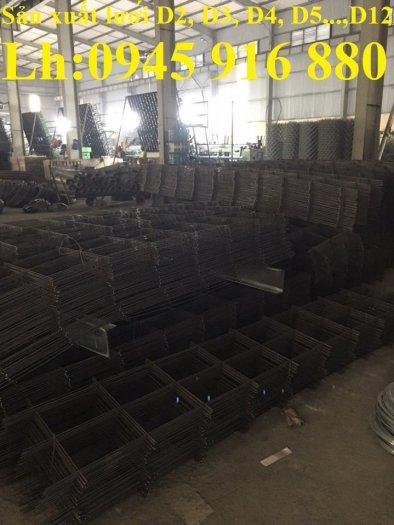 Ứng dụng của lưới thép hàn trong xây dựng và trong cuộc sống18