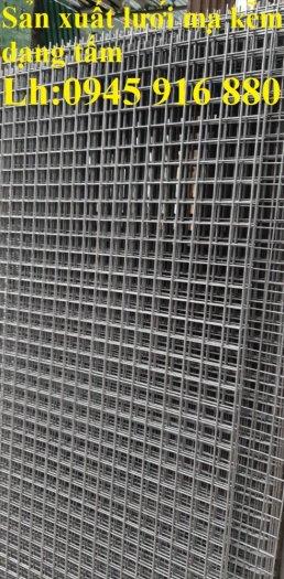 Ứng dụng của lưới thép hàn trong xây dựng và trong cuộc sống11
