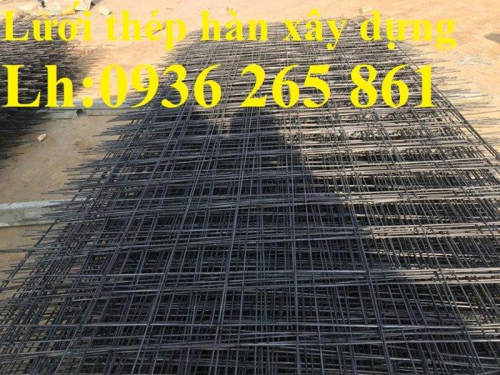 Ứng dụng của lưới thép hàn trong xây dựng và trong cuộc sống7