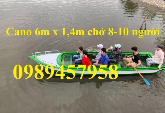 Chuyên phòng chống lụt bão, Cano chở 6-8 người, cano chở 10-12 người giá tốt3
