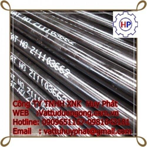 Thép ống đúc ASTM  A106/ 5PL2