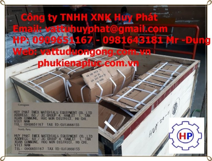 Van bi tay gạt ren DN15 ( phi 21) inox 3043