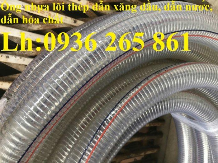 Mua ống nhưa lõi thép dùng hút xả xăng dầu ở đâu uy tín, đảm bảo chất lượng nhất?32