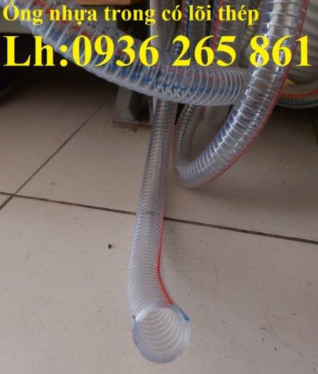 Mua ống nhưa lõi thép dùng hút xả xăng dầu ở đâu uy tín, đảm bảo chất lượng nhất?28