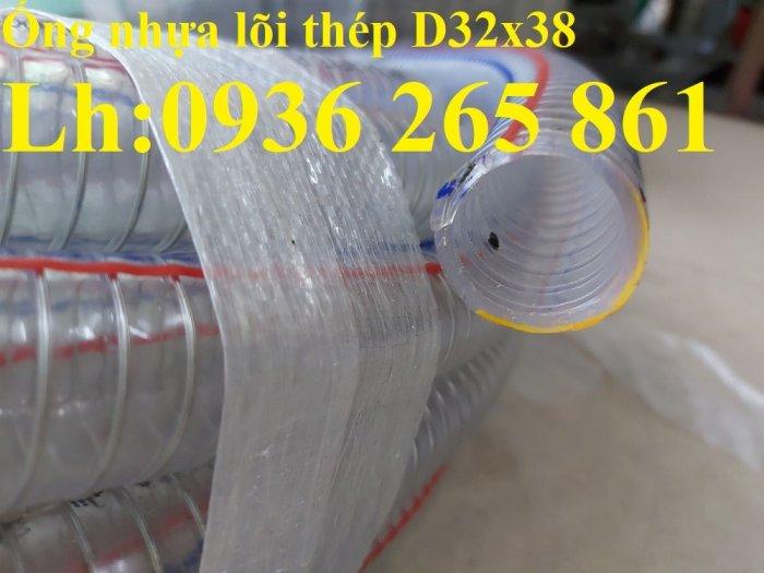 Mua ống nhưa lõi thép dùng hút xả xăng dầu ở đâu uy tín, đảm bảo chất lượng nhất?14