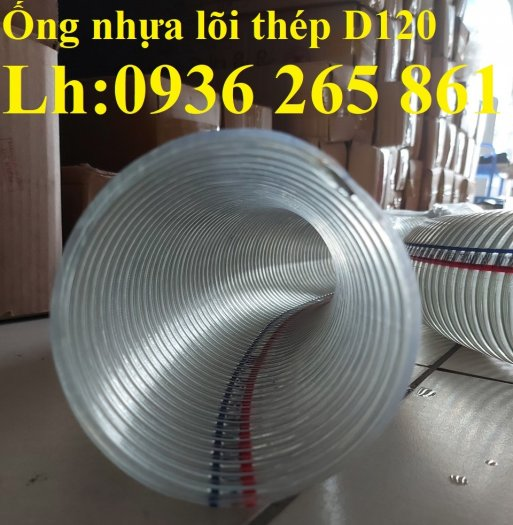 Mua ống nhưa lõi thép dùng hút xả xăng dầu ở đâu uy tín, đảm bảo chất lượng nhất?12