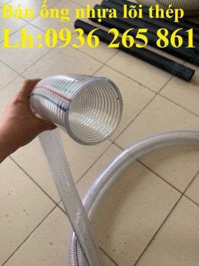Mua ống nhưa lõi thép dùng hút xả xăng dầu ở đâu uy tín, đảm bảo chất lượng nhất?6