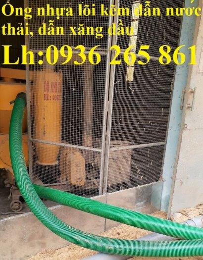 Mua ống nhưa lõi thép dùng hút xả xăng dầu ở đâu uy tín, đảm bảo chất lượng nhất?2